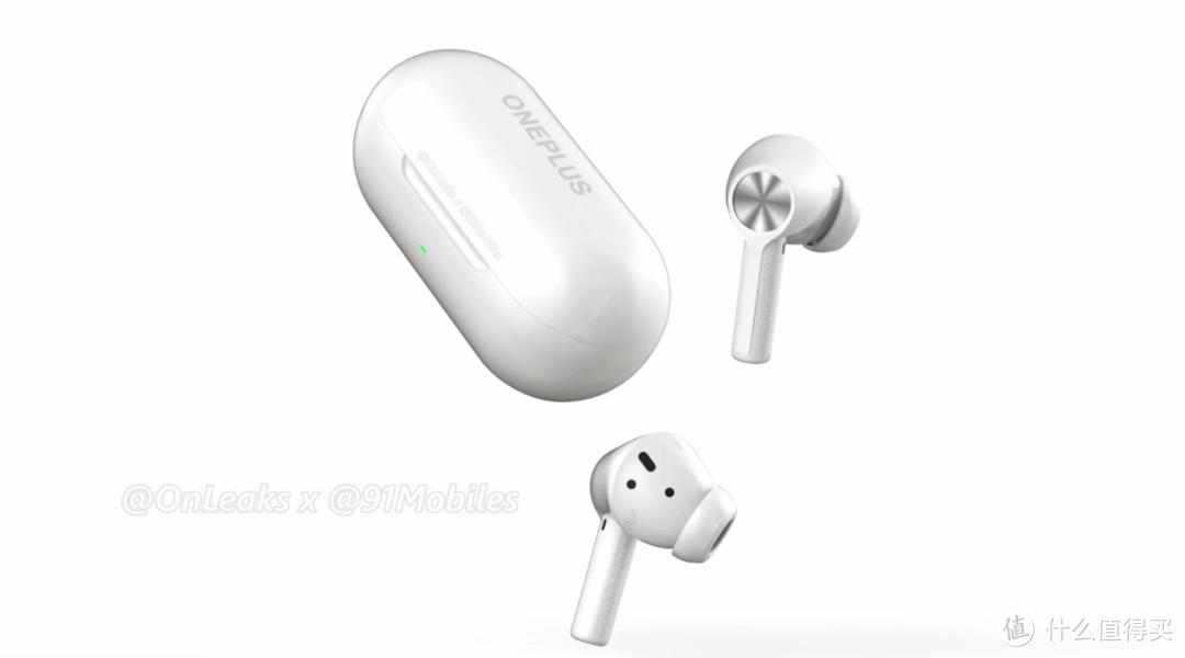 一加 Buds Z2 耳机曝光:支持主动降噪与 Dolby Atmos 音效