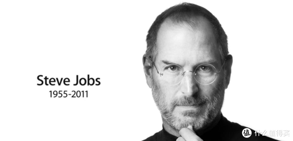 乔布斯逝世10周年,苹果官网上线纪念页面