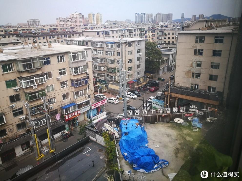 楼下锦州著名烧烤店
