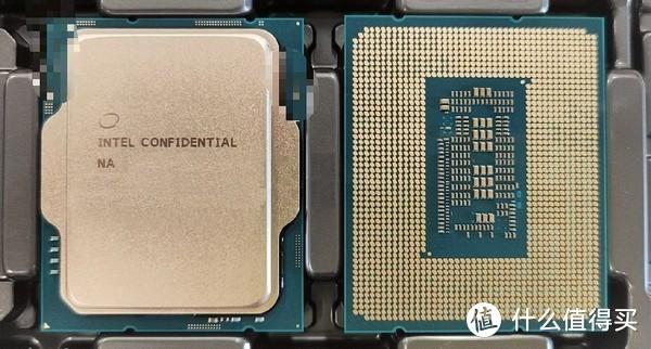战平AMD R9 5900X,英特尔酷睿 i7-12700K 性能出炉