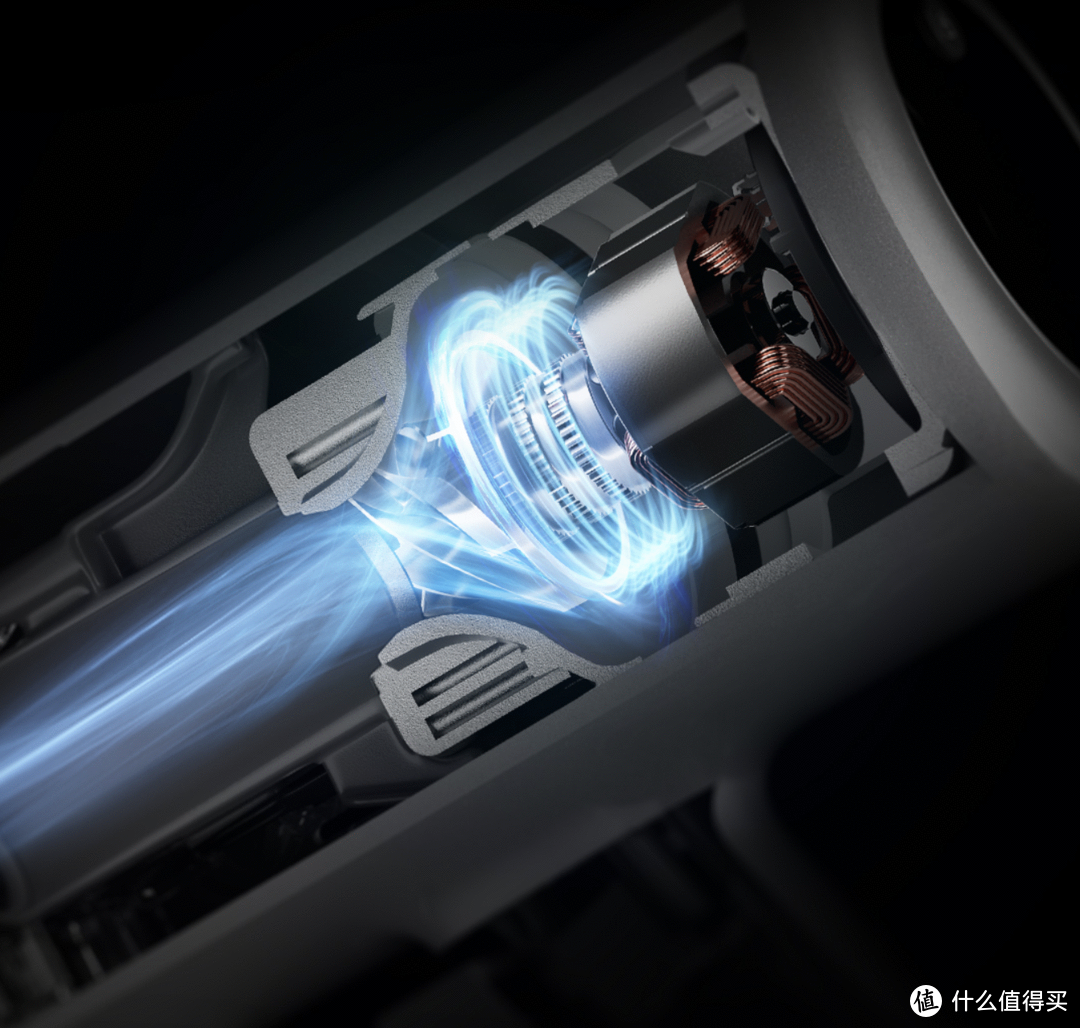 追觅推出V16无线吸尘器:16万转高速马达大功率,清洁更彻底