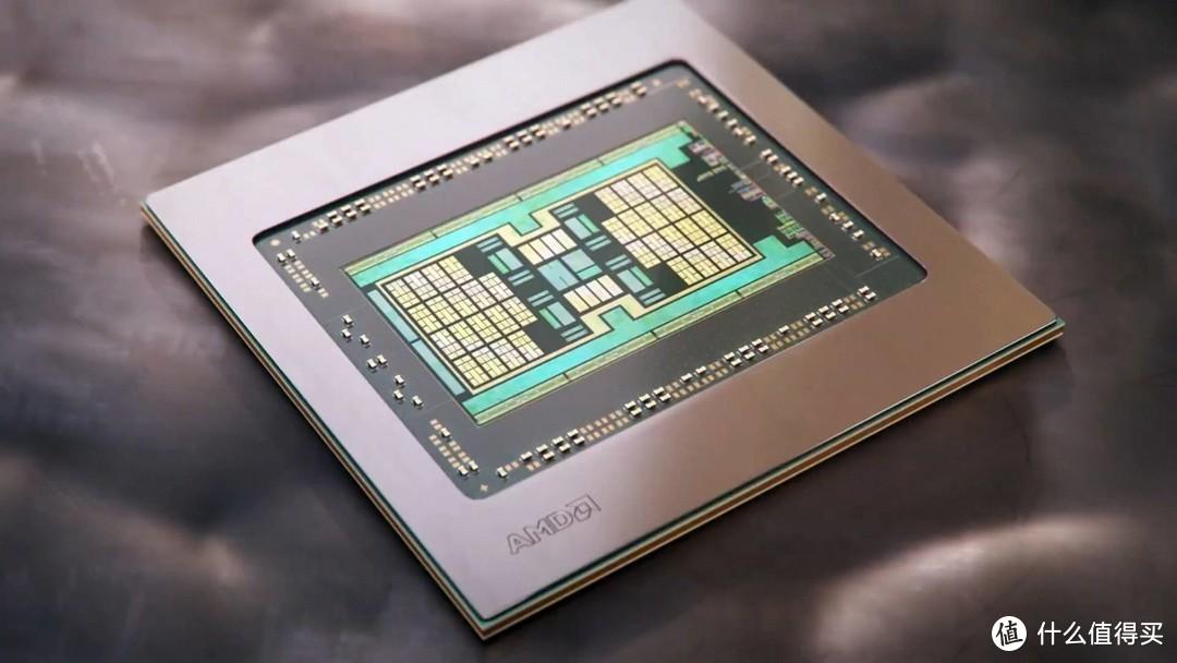 AMD 下一代显卡的主频依旧很高,传性能提升200%