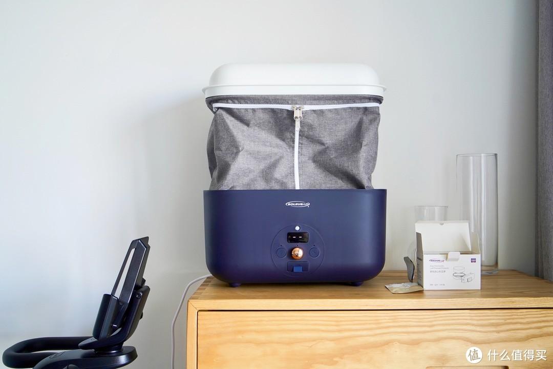 多一点时间陪家人!7款家电好物助你轻松保持干净生活环境