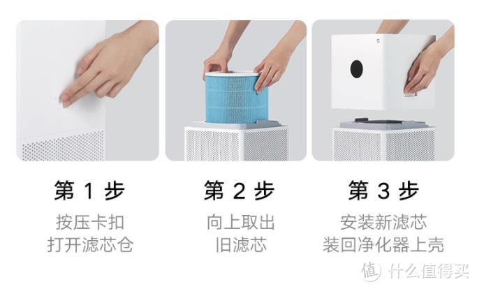 强效除醛祛味!米家空气净化器4 Lite上线
