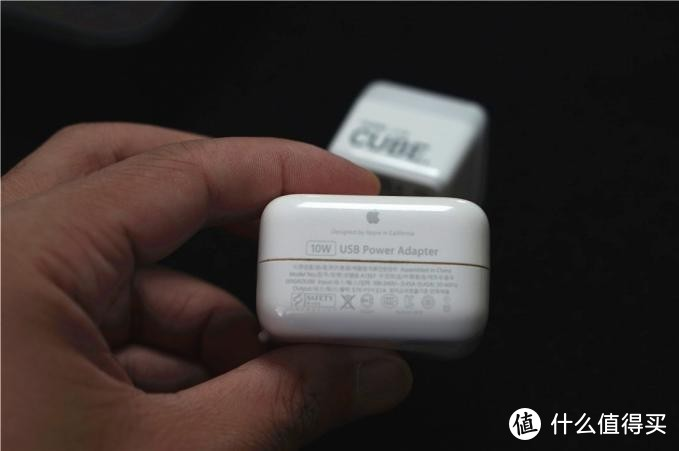 iPhone手机充电慢?不,那是充电器问题!小方糖22.5W充电头评测