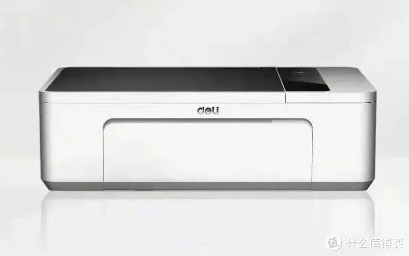 得力品牌喷墨打印机新品上市+牵手最新代言人王源