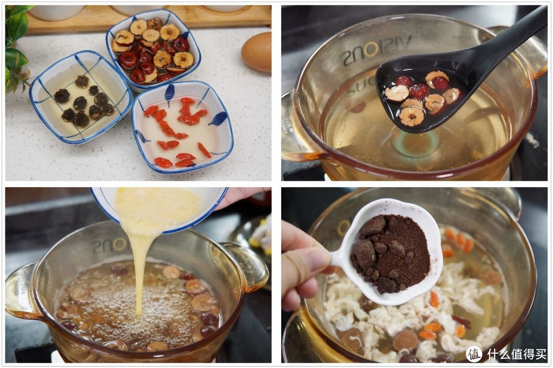 秋天一碗粥,不劳郎中帮,推荐10道早餐粥,秋季干燥要多喝