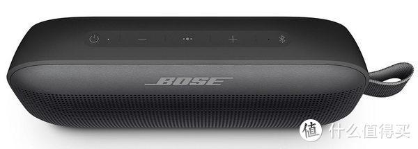 Bose 发布 SoundLink Flex 便携蓝牙音箱,IP67防水、12小时续航