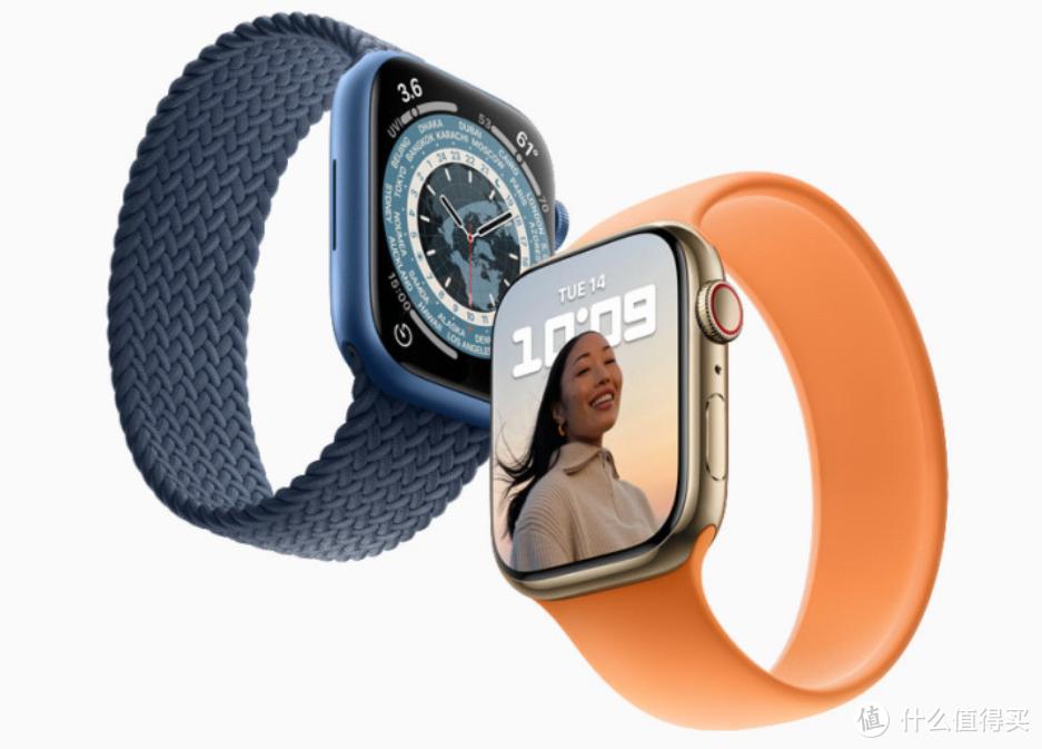 苹果Watch  7配备新铝金属磁力快速充电器、并砍掉了隐藏诊断接口